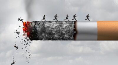 Circolare 36  Direttiva divieto di fumo