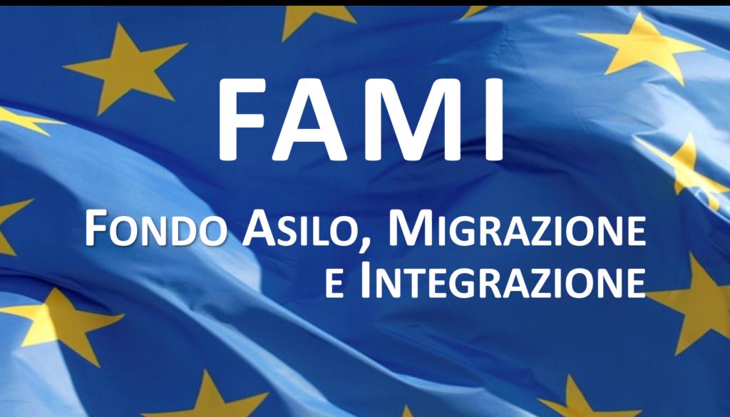 Foto del progetto FAMI