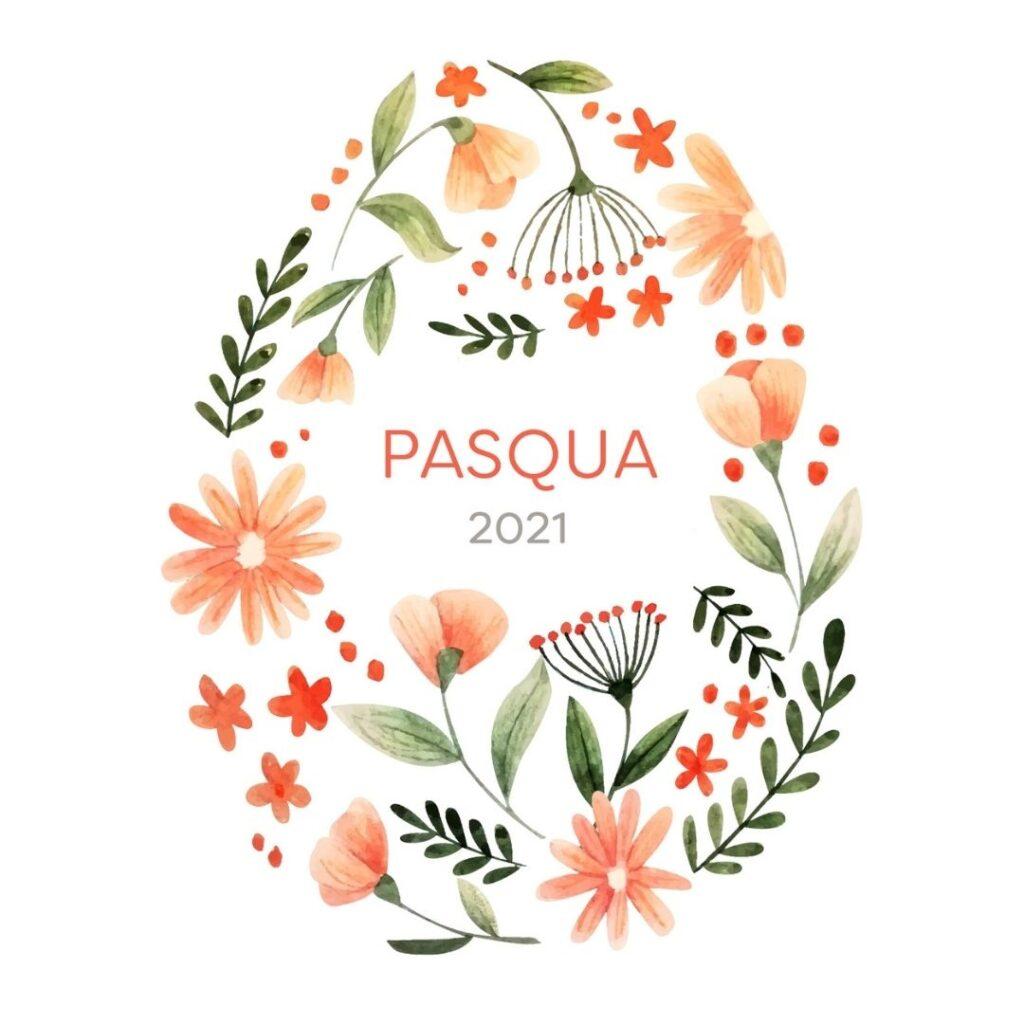 Circolare n. 110 – Sospensione attività didattiche – Vacanze Pasquali