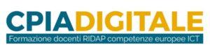 Logo del CPIA Digitale
