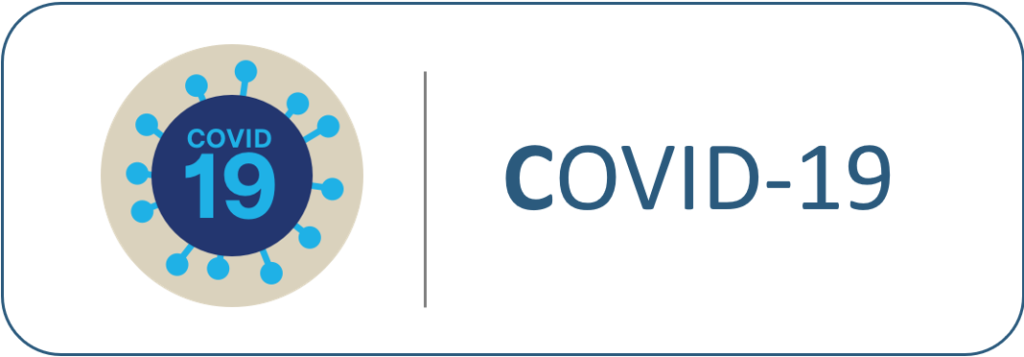 Icona della sezione COVID