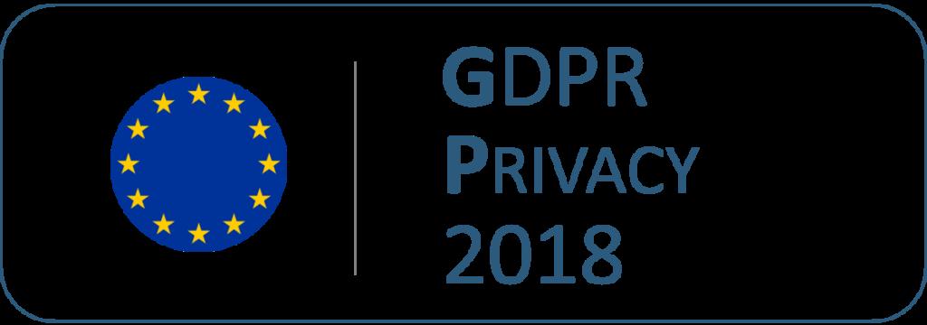Icona del Regolamento Generale sulla Protezione dei Dati