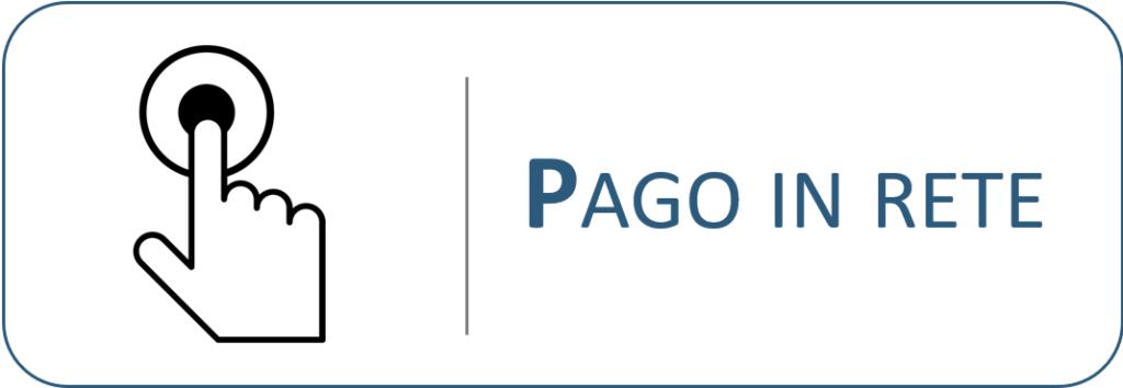 Icona della sezione Pago in rete