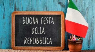 Circolare n. 142 – Festa della Repubblica Italiana – 2 giugno – chiusura uffici di segreteria e sospensione delle attività didattiche