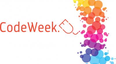 CodeWeek 2021 – Invito a partecipare ai webinar informativi e di supporto dell'Équipe Formativa Territoriale Sardegna